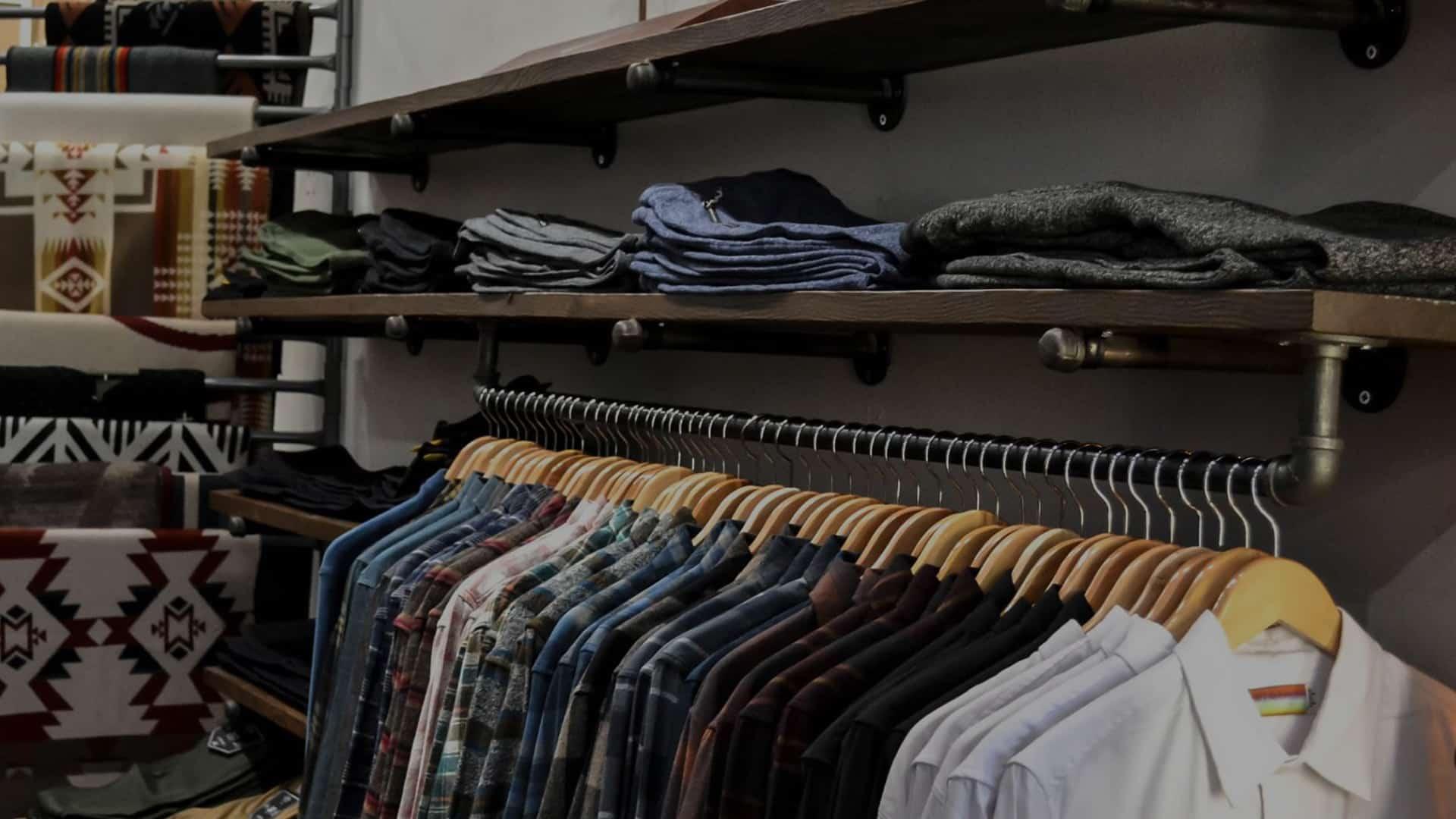 Standard Goods Store Photo